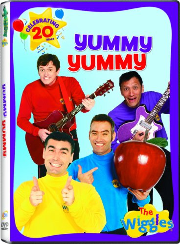 The Wiggles: Yummy Yummy (The Wiggles The Best Of The Wiggles)