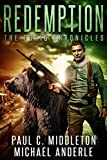 Redemption (The Boris Chronicles Book 4)