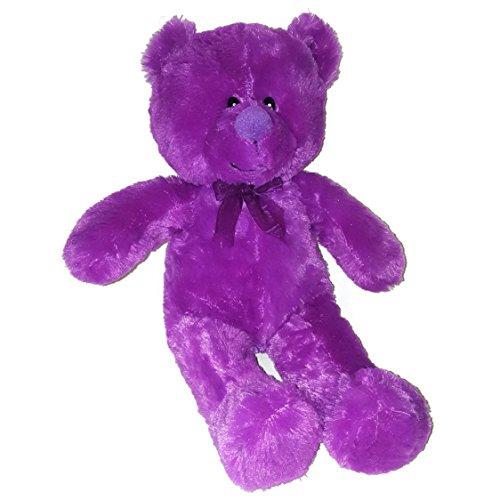 bear purple - 3