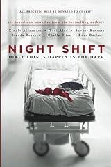 Night Shift Paperback