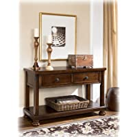 T697-4 Porter Sofa Table