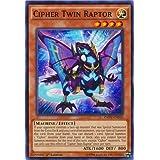 Yu-Gi-Oh Cipher Etranger 1 St Ed Card #DPDG-EN038 Rare MINT