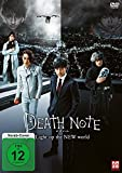 Death Note - Light up the New World