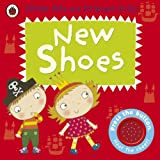 New Shoes: A Pirate Pete and Princess Polly book
