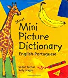 Milet Mini Picture Dictionary, Sedat Turhan and Sally Hagin, 184059473X