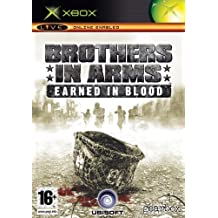 Brothers In Arms: Earned In Blood (Xbox) by UBI Soft