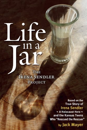 life in a jar the irena sendler project kindle 感想 jack 読書
