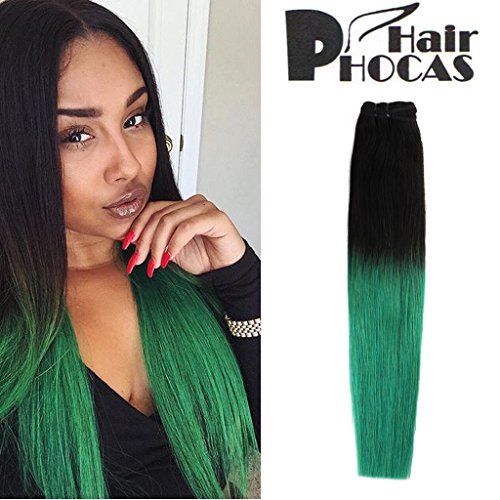 HairPhocas Brazilian Extensions Straight Hairstyles product image
