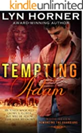Tempting Adam (Romancing the Guardians Book 7)