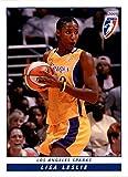 2005 WNBA #10 Lisa Leslie