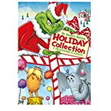 Dr. Seuss's Deluxe Holiday Collection