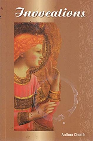 book cover of Invocations