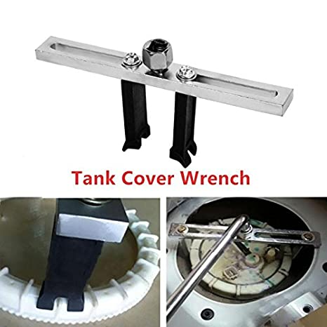 Car Oil Fuel Pump Lid Tank Cover Cap Remover Spanner Wrench Hand Tool Adjustable
