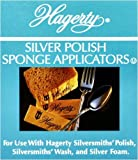 Hagerty Sponge Applicator
