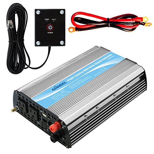 1000 watts solar panel - 4