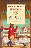 Fox Tracks, Rita Mae Brown, 0345532996