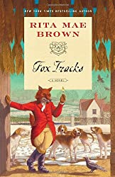 "Fox Tracks: A Novel (""Sister"" Jane)"