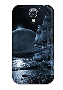 Premium QwjkkfH29280OACFT Case With Scratch-resistant/ Awesome Case Cover For Galaxy S4