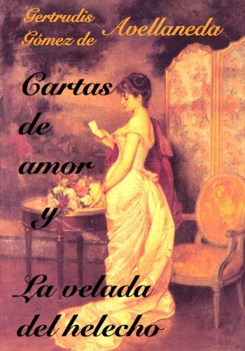 Amazon.com: Cartas de amor y La velada del helecho (Spanish ...