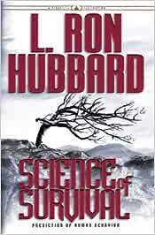 SCIENCE OF SURVIVAL: Amazon.es: Hubbard, L. Ron: Libros ...