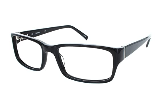 f84c3b0487 Amazon.com  Hackett London Large Fit HEK1103 Mens Eyeglass Frames ...