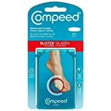 Compeed Blister Cushions, Small, 6 ea