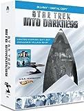 Star Trek - Into Darkness Blu-ray 3D Blu-ray Digital Copy (Limited Edition Gift Set Includes Villain Ship)
