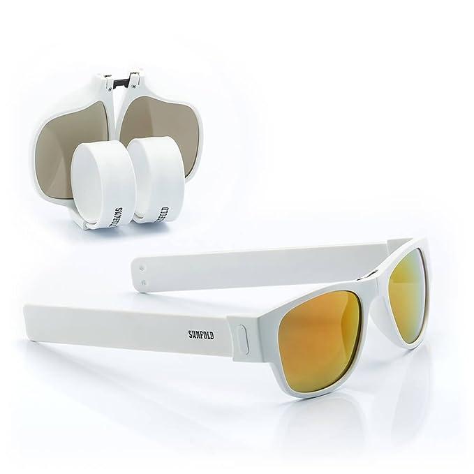 Sunfold Eternal Sunshine Gafas de Sol Enrollables, Hombre ...