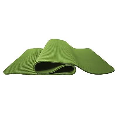 Tapis de yoga, tapis de sport anti-dérapant insipide Sit-ups mat débutant tapis de yoga couverture de yoga ( Couleur : #4 )