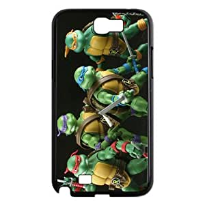 Teenage Mutant Ninja Turtles For Samsung Galaxy Note 2 N7100 Csae phone Case QYE628610
