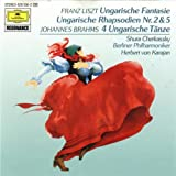 Liszt %3A Fantasia on Hungarian Folk Mel