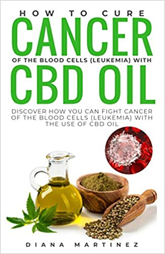 How to cure cancer of the blood cells (leukemia) with cbd