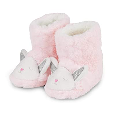 b2f25d666ca7 Totes Childrens Rabbit Booties  Amazon.co.uk  Shoes   Bags