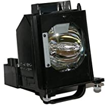 WD-65737 Mitsubishi DLP TV Lamp replacement. Lamp Assembly with High Quality Osram Neolux Bulb Inside.