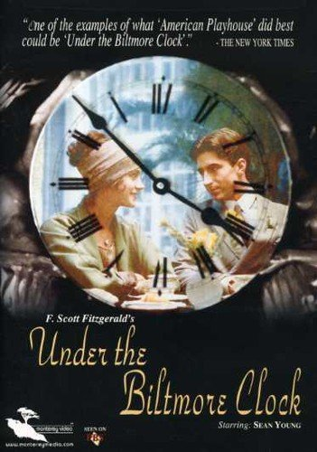 Under the Biltmore Clock -
