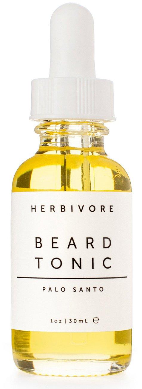 Herbivore Botanicals - All Natural Beard Tonic (Vetiver + Sage)