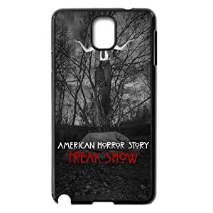zZzZzZ American Horror Story Shell Phone For Samsung Galaxy Note 3 N9000 Cell Phone Case