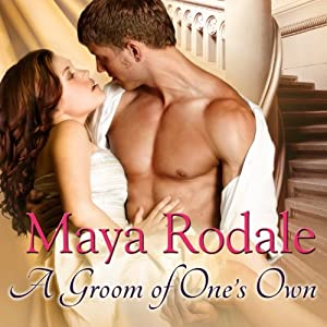 A Groom of One's Own Audiobook