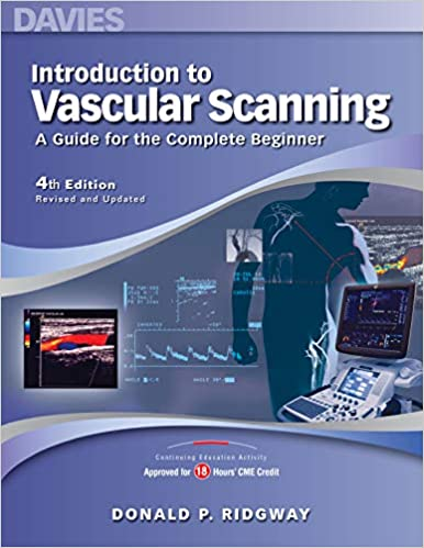 Introduction to Vascular Scanning: A Guide for the Complete