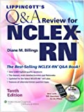 LWW DocuCare 1-Year; LWW NCLEX-RN PrepU; Plus Billings 10e Q&a Review Package, Lippincott Williams & Wilkins Staff, 1469806002