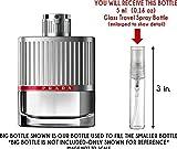 Prada Luna Rossa Glass Mini Travel Spray for Men (5ml)
