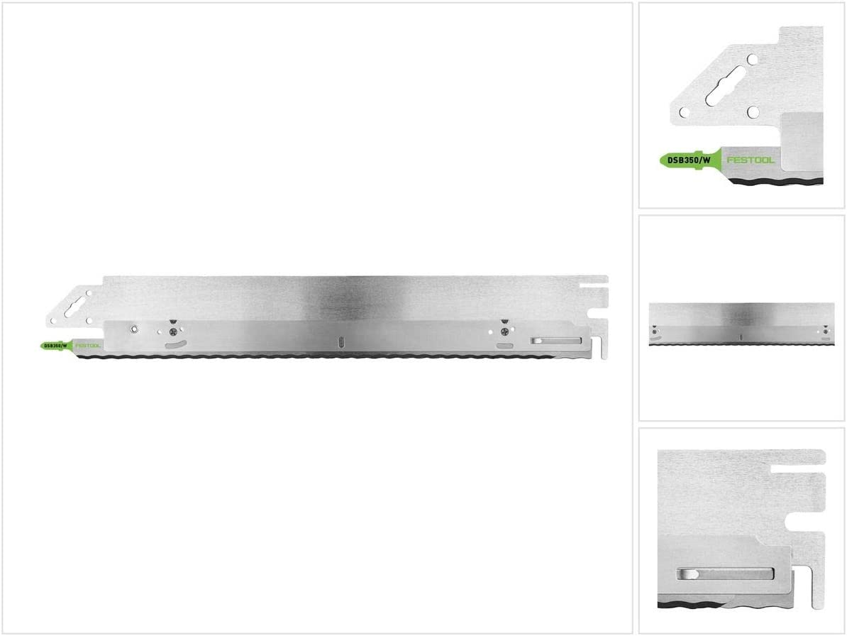 575412 Festool Outil de coupe SG-350//W-ISC pour Scie sans fil ISC 240 EB