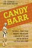 Candy Barr, Ted Schwarz and Mardi Rustam, 1589793412