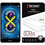 Chevron 2.5D 0.3mm Pro+ Tempered Glass Screen Protector For Huawei Honor 6X