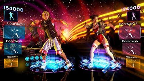 Dance central 2 (jeu Kinect) - Actualités des Jeux Videos