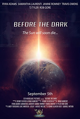 Before the Dark DVD