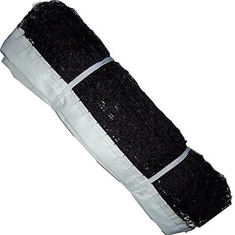 Neulife Nylon Badminton Net with Bag Badminton Net Badminton Nets