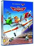 Aviones [DVD]