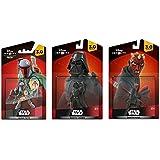 Disney Infinity 3.0: Star Wars The Dark Side Bundle
