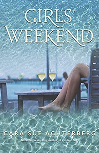 book cover of Girls\' Weekend